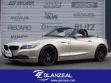 BMW Z4 sドライブ 23i ハイラインパッケージ