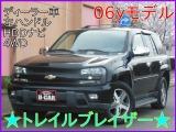 シボレー トレイルブレイザー LT 4WD