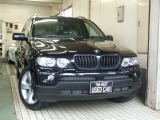 BMW X5 25thアニバーサリーエディション 4WD