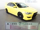 三菱 ギャランフォルティス 2.0 スポーツ