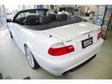 BMW 330Ci カブリオレ