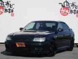 スバル レガシィB4 2.0 ブリッツェン 4WD