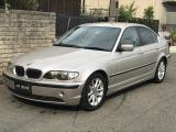 BMW 320i スポーティー ダイヤモンド