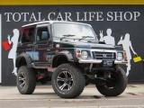 スズキ ジムニー XLリミテッド 4WD