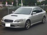 スバル レガシィB4 2 0 GT 4WD