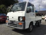 スバル サンバートラック STD 4WD