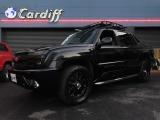 シボレー アバランチ 1500 5.3 LTZ 4WD