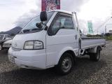 マツダ ボンゴトラック 1.8 DX ダブルタイヤ 4WD