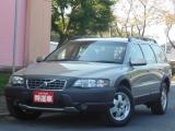 ボルボ XC70 ベースモデル 4WD