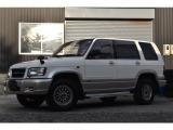 いすゞ ビッグホーン 3.0 ハンドリングバイロータス ロング ディーゼルターボ 4WD