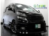 トヨタ ヴェルファイア 3.5 Z 4WD