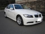 BMW 323i ハイライン パッケージ