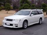 日産 ステージア 2.6 オーテックバージョン260RS 4WD