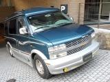 シボレー アストロ スタークラフト ブロアム 4WD
