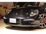 911 タルガ4S PDK 4WD ディーラー車 1オーナー