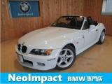 BMW Z3 ロードスター 2.2i
