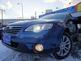 スバル レガシィアウトバック 2.5 i Lスタイル アイボリーレザーセレクション 4WD