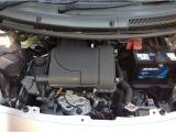 直列3気筒DOHC CVT車