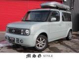 日産 キューブキュービック 1.5 15S FOUR 4WD