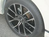 タイヤ/ホイール標準装備! 16インチ 18インチ計40種類以上からお選び頂けます!ホームページよりお選び頂けます!検索→カスタム・ギャラリー