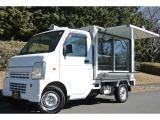 スズキ キャリイ 移動販売冷凍車