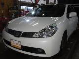 日産 ウイングロード 1.5 15M FOUR オーセンティック 4WD