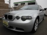 BMW 318ti Mスポーツパッケージ