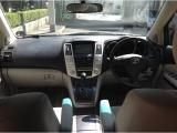 トヨタ ハリアーハイブリッド 3.3 Lパッケージ アルカンターラ プライムバージョン 4WD