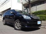 トヨタ ハリアーハイブリッド 3.3 プレミアム Sパッケージ 4WD
