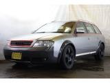 アウディ オールロードクワトロ 2.7T 4WD