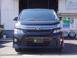 トヨタ ヴェルファイア 2.4 Z ゴールデンアイズ 4WD