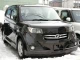 トヨタ bB 1.3 Z Qバージョン 4WD