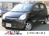 ダイハツ ミラ X スペシャル 4WD