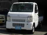 マツダ スクラムトラック KC エアコン・パワステ