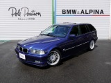 BMWアルピナ B3ツーリング 3.2