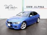 BMW 320i 本革スポーツシート ガラスサンルーフ付き