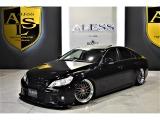 トヨタ マークX 2.5 250G リラックスセレクション ブラックレザーリミテッド