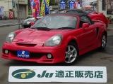 トヨタ MR-S 1.8