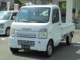 スズキ キャリイ KC エアコン・パワステ 4WD