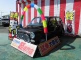ダイハツ ミラジーノ 4WD