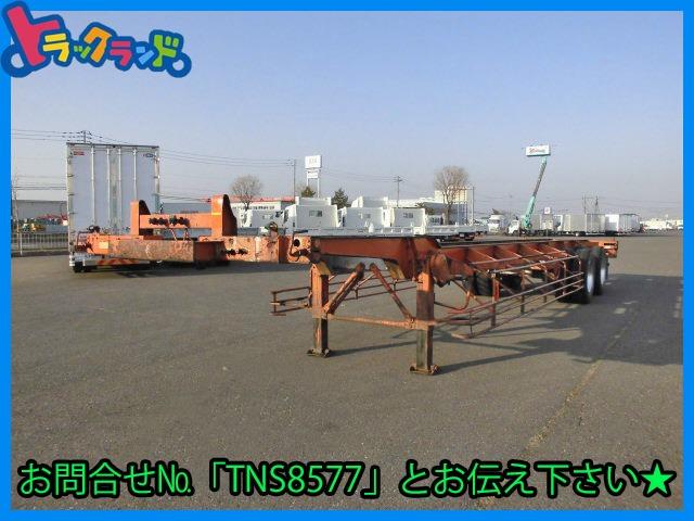 その他 日本 /その他 日本  東急TC404海コンシャーシ40f 2軸