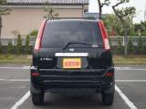 日産 エクストレイル 2.0 Xtt 4WD