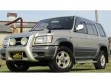 いすゞ ビッグホーン 3.0 プレジールII ロング ディーゼルターボ 4WD