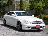 メルセデス・ベンツ CLS350 ダイヤモンド ホワイトエディション