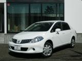 日産 ティーダラティオ 1.5 15S FOUR 4WD