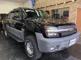 シボレー アバランチ 1500 5.3 LT 4WD
