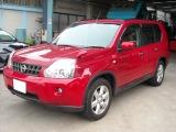 日産 エクストレイル 2.5 25X 4WD