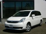 トヨタ アイシス 2.0 L ウェルキャブ 助手席リフトアップシート車 Aタイプ 4WD