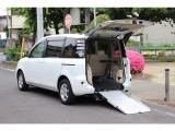 トヨタ シエンタ 1.5 G ウェルキャブ 車いす仕様車 スロープタイプ タイプI