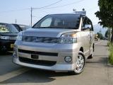 トヨタ ヴォクシー 2.0 Z 煌II 4WD